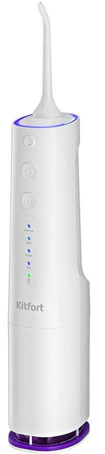 Ирригатор для полости рта KitFort КТ-2912-2 (белый) (НОВИНКА)