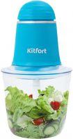 Измельчитель KitFort КТ-3016-3 (бирюзовый) (НОВИНКА)