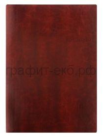 Еженедельник датир.А4 Letts LECASSA коричневый 412 159080/22-082007