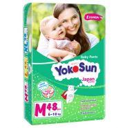 YokoSun Econom M48
