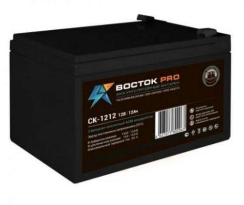 Аккумуляторная батарея СК 1212