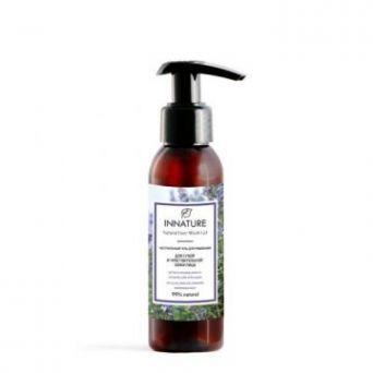 иННатюр - Гель для умывания  для сухой и чувствительной кожи