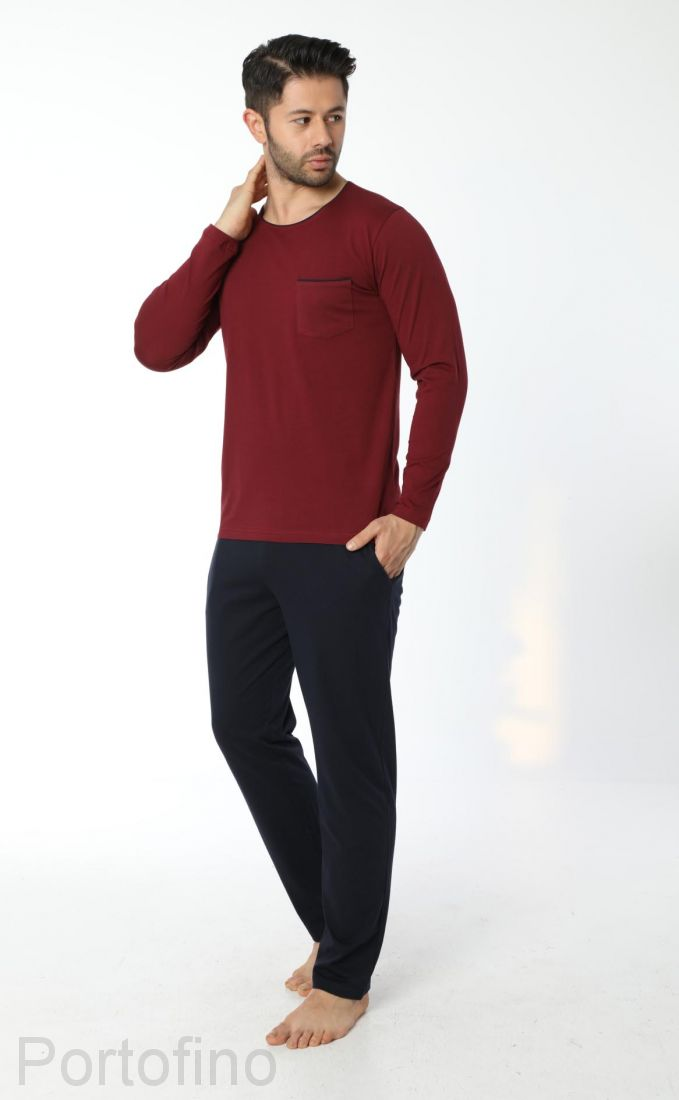 12052 Пижама мужская Oztas