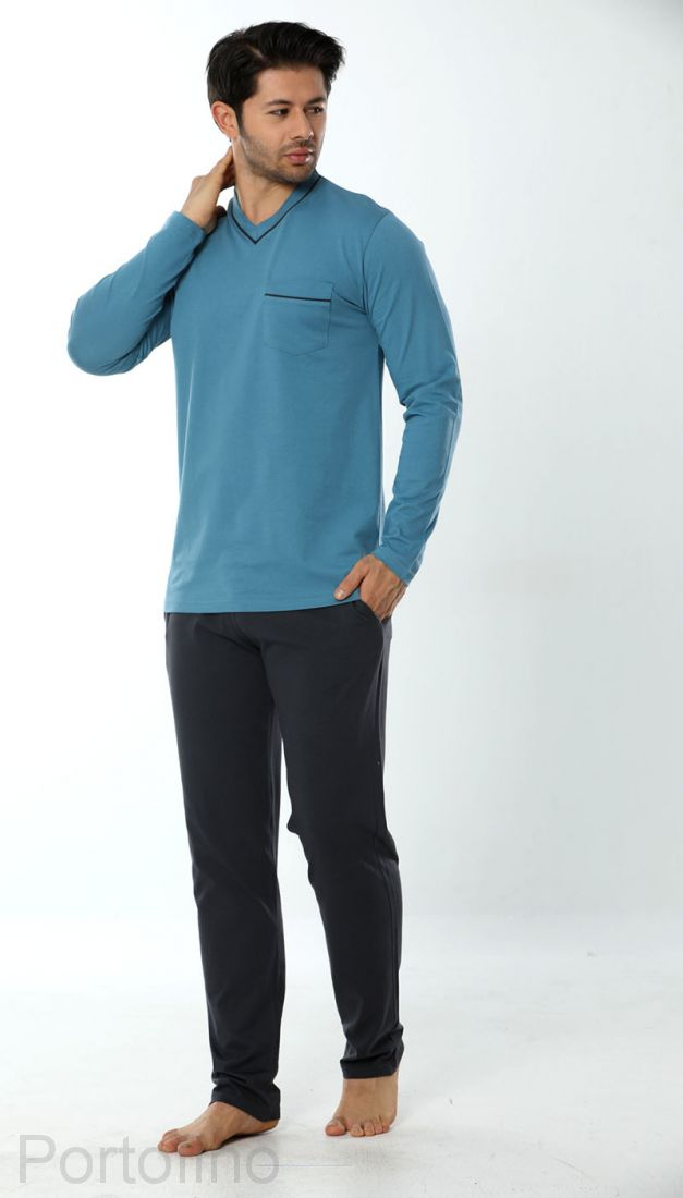 12010 Пижама мужская Oztas