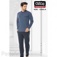 12002 Пижама мужская Oztas