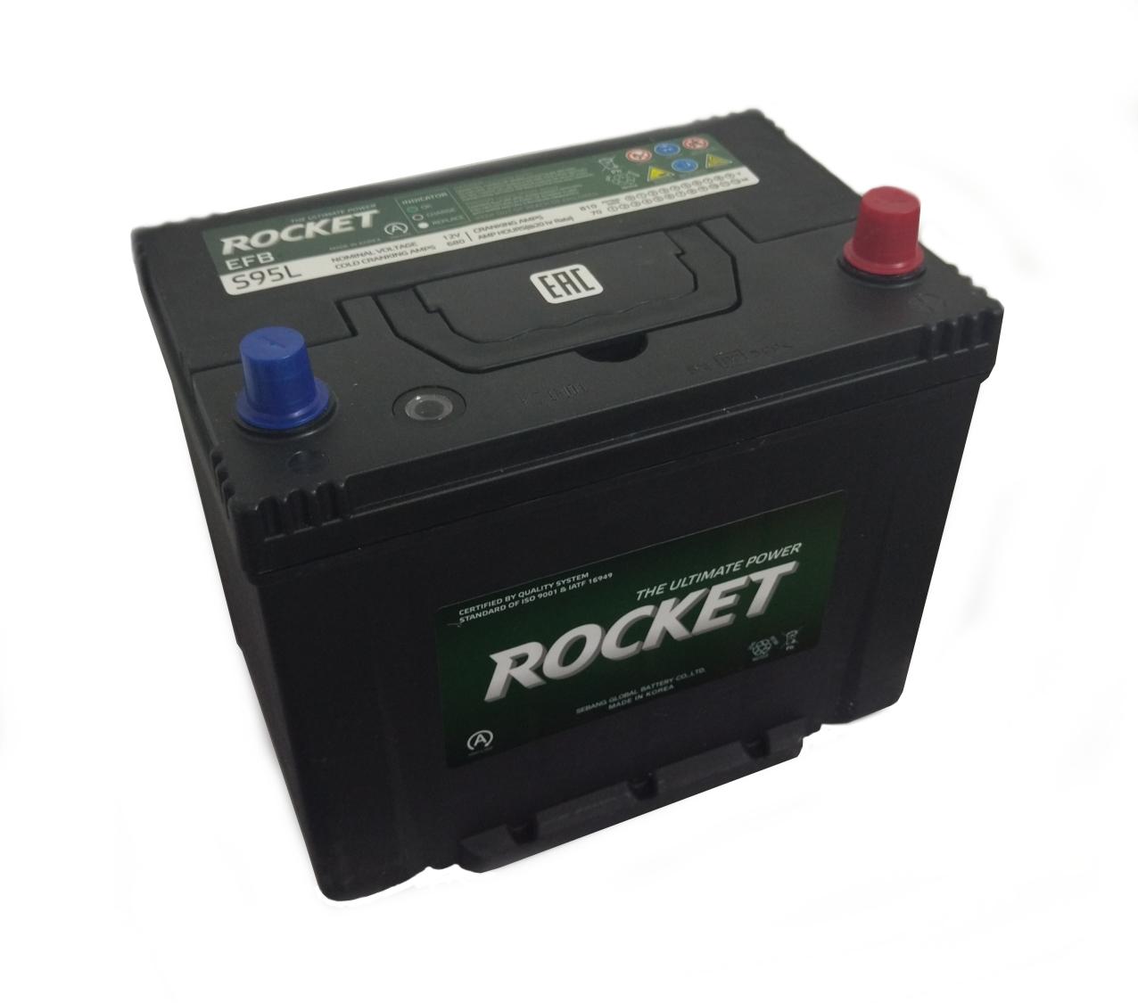 Rocket EFB S95L