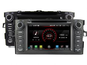 Witson Toyota Auris 2006-2012 (W2-K6135T)