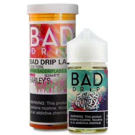 Bad Drip Farley's Gnarly [ 60 мл. ]