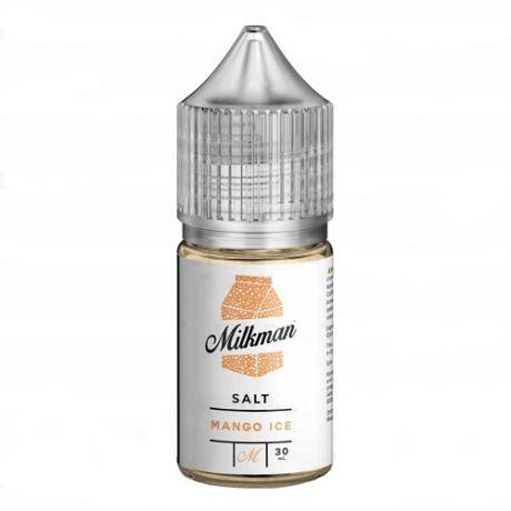 The Milkman Salt Mango Ice [ 30 мл. ]