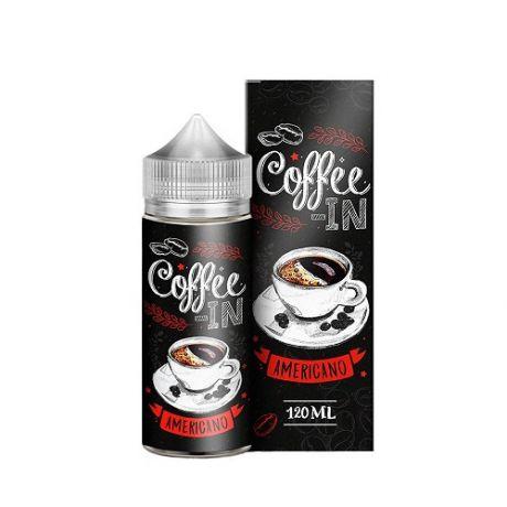 Coffee In Americano [ 120 мл. ]