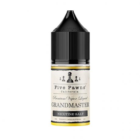 Five Pawns SALT Grandmaster [ 30мл. ]