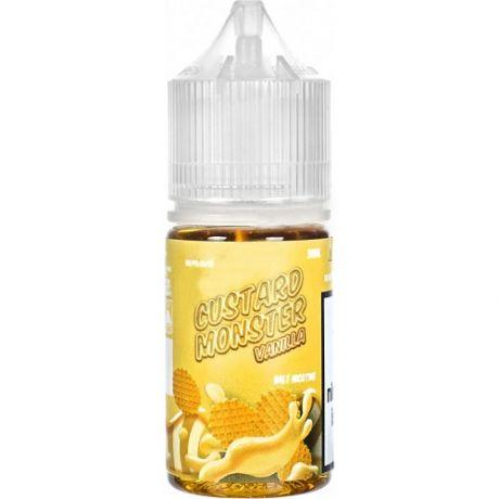 Custard Monster SALT Vanilla [ 30мл. ]