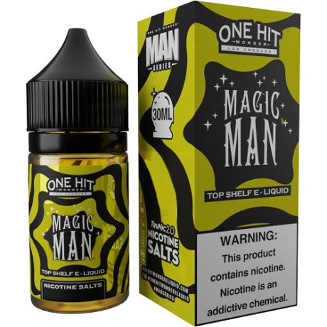 One Hit Wonder Salt Magic Man [ 30 мл. ]