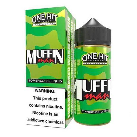 ONE HIT WONDER MUFFIN MAN [ 100 мл. ]