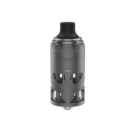 Атомайзер VAPEFLY BRUNHILDE MTL RTA 5ml/2ml (GUNMETAL, 5ml STANDARD EDITION)