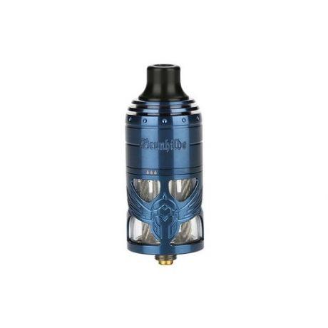 Атомайзер VAPEFLY BRUNHILDE MTL RTA 5ml/2ml (DARK BLUE, 5ml STANDARD EDITION)