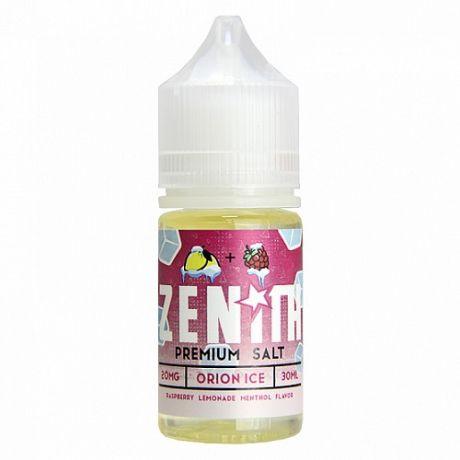 ZENITH ICE SALT ORION [ 30мл. ]