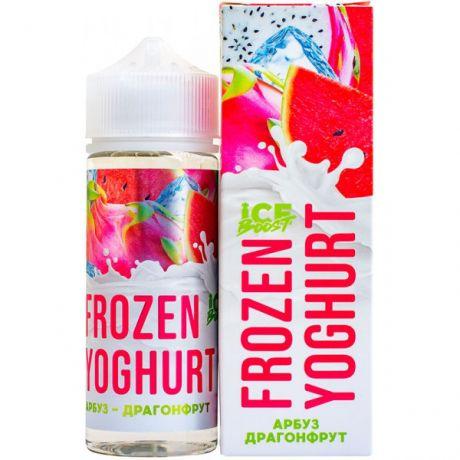 Frozen Yoghurt Арбуз-Драгонфрут  [ 120 мл ]