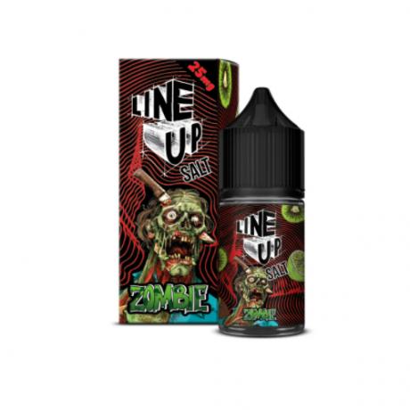 Line Up Salt Zombie [ 30 мл. ]