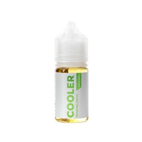 Cooler White Salt Кактусовая жвачка [ 30 мл. ]