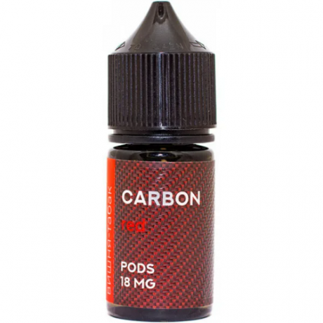 Carbon Red [ 30 мл. ]