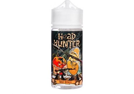 Head Hunter Salt Sweet Witness [ 30 мл. ]