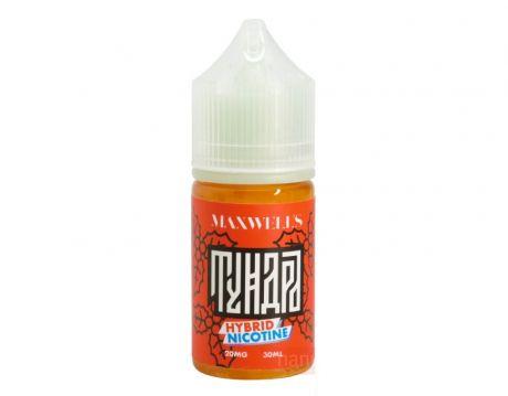 MAXWELLS HYBRID TUNDRA STRONG [30 мл]