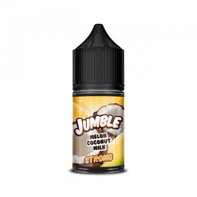JUMBLE MELON COCONUT MILK STRONG [ 30 мл. ]