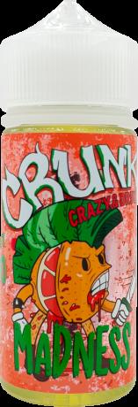 CRUNK MADNESS [100 мл]