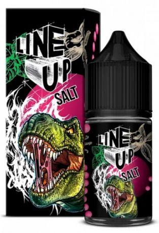 Жидкость LINE UP SALT DOCTOR GRIMES [30мл]