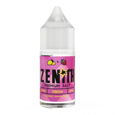 Жидкость ZENITH SALT ORION [30 мл]