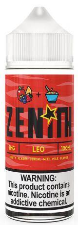 Жидкость ZENIT LEO [100 мл]