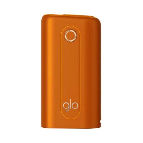 GLO HYPER [оранжевый]