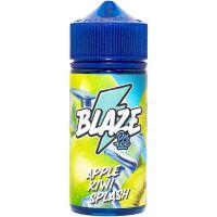 Жидкость BLAZE ON ICE APPLE KIWI SPLASH [ 100 мл. ]