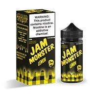 Жидкость JAM MONSTER LEMON [ 100 мл. ] [original]