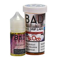 Жидкость BAD DRIP SALT BAD BLOOD [ 30 мл. ]
