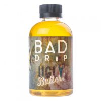 Жидкость BAD DRIP DON'T UGLY BUTTER [ 120 мл. ] [original]