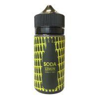 Жидкость SODA LEMON [ 100 мл. ]