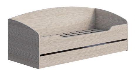 """Кровать 0,8м КР-001 """"Мийа-3А"""""""