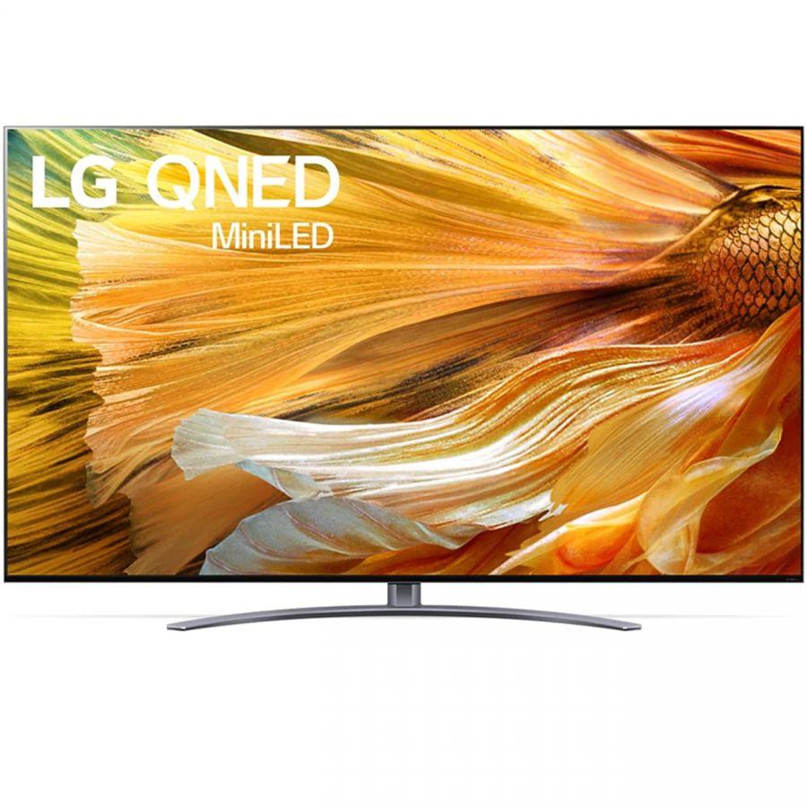 Телевизор LG 86QNED916PA MiniLed