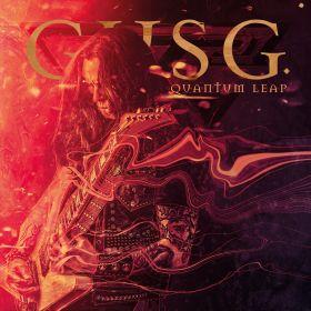 GUS G. - Quantum Leap 2021 [2CD-DIGI]