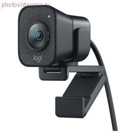Аренда веб камера Logitech StreamCam 60к/с