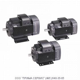 Электродвигатели для насосов Grundfos