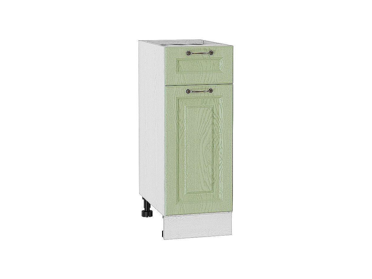 Шкаф нижний Ницца Н301 (дуб оливковый)