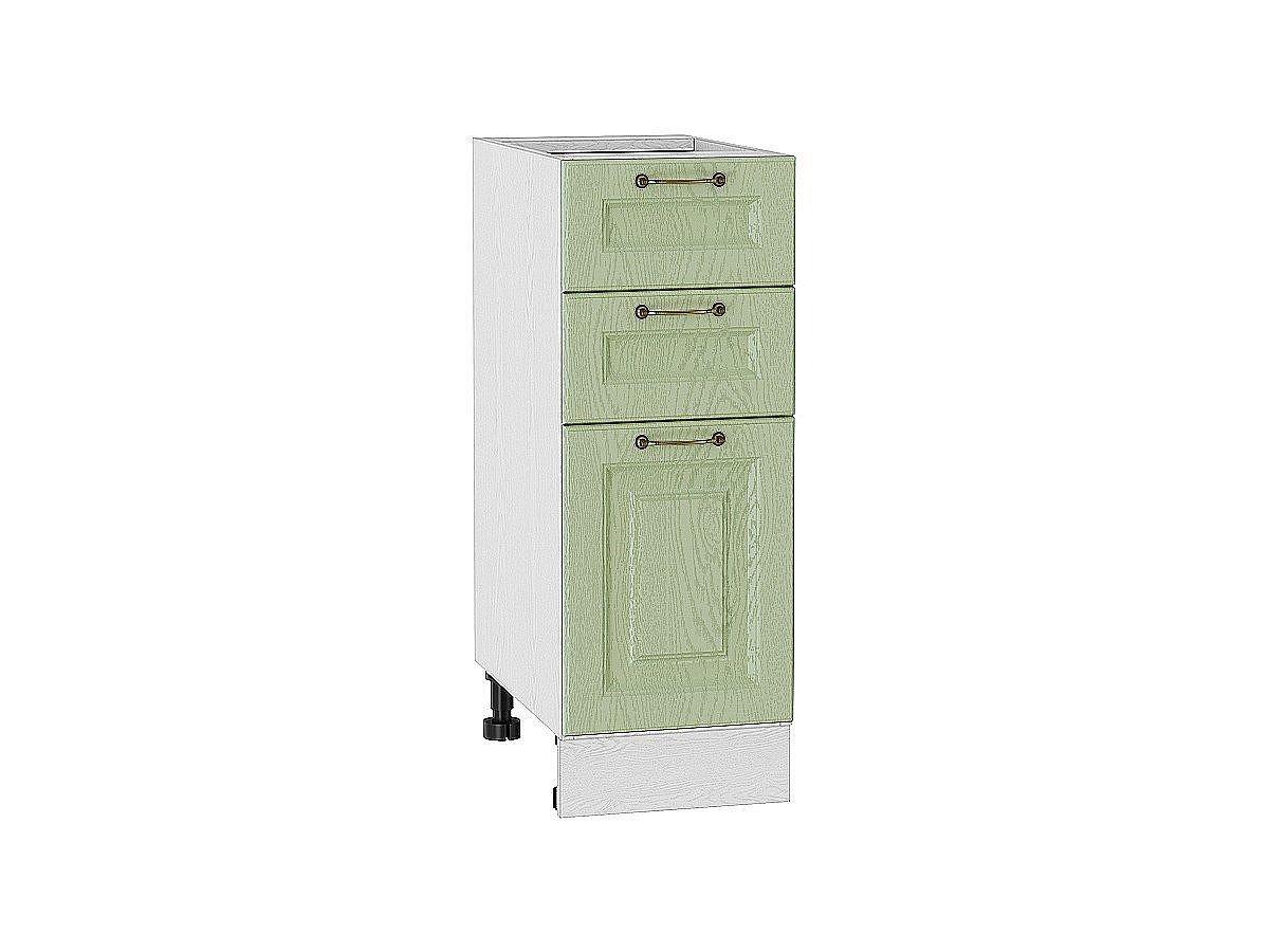 Шкаф нижний Ницца Н303 (дуб оливковый)