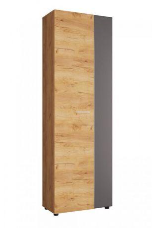 Шкаф ШК-001 (Шкаф с выдв. штангой) САФАРИ