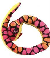 Игрушка «Змея яркая» 27.20₽