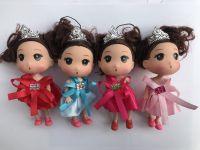 Игрушки «Куклы-принцессы» 19,80₽/ед.
