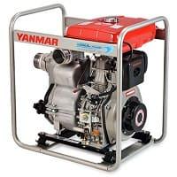 Дизельная мотопомпа Yanmar YDP20TN-E