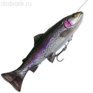 Приманка SG 4D Pulsetail Trout 16 Rainbow Trout 61975